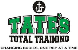 Tate's Total Training
